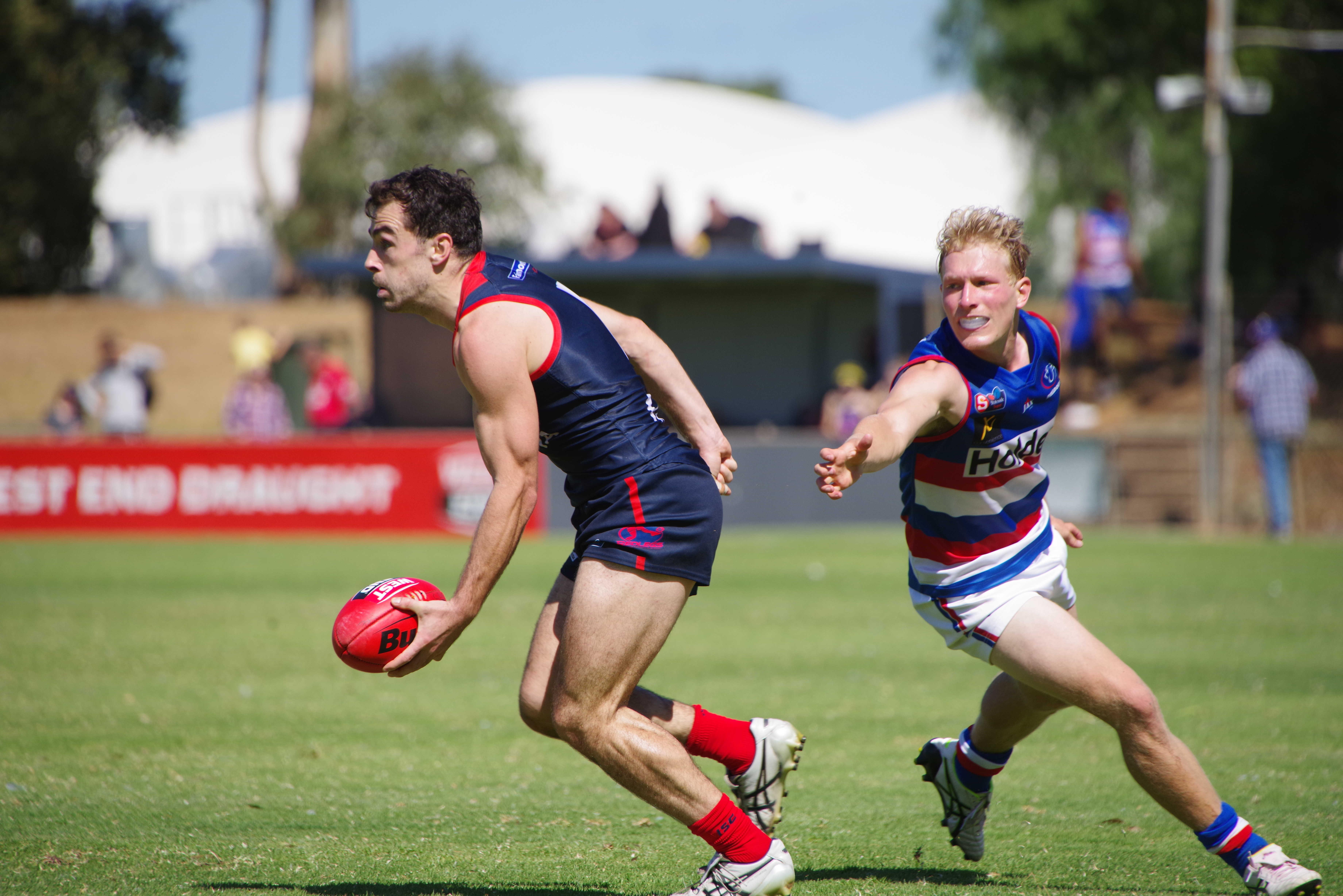 Injury Update Round 16 - Abbott's season over - Norwood ...