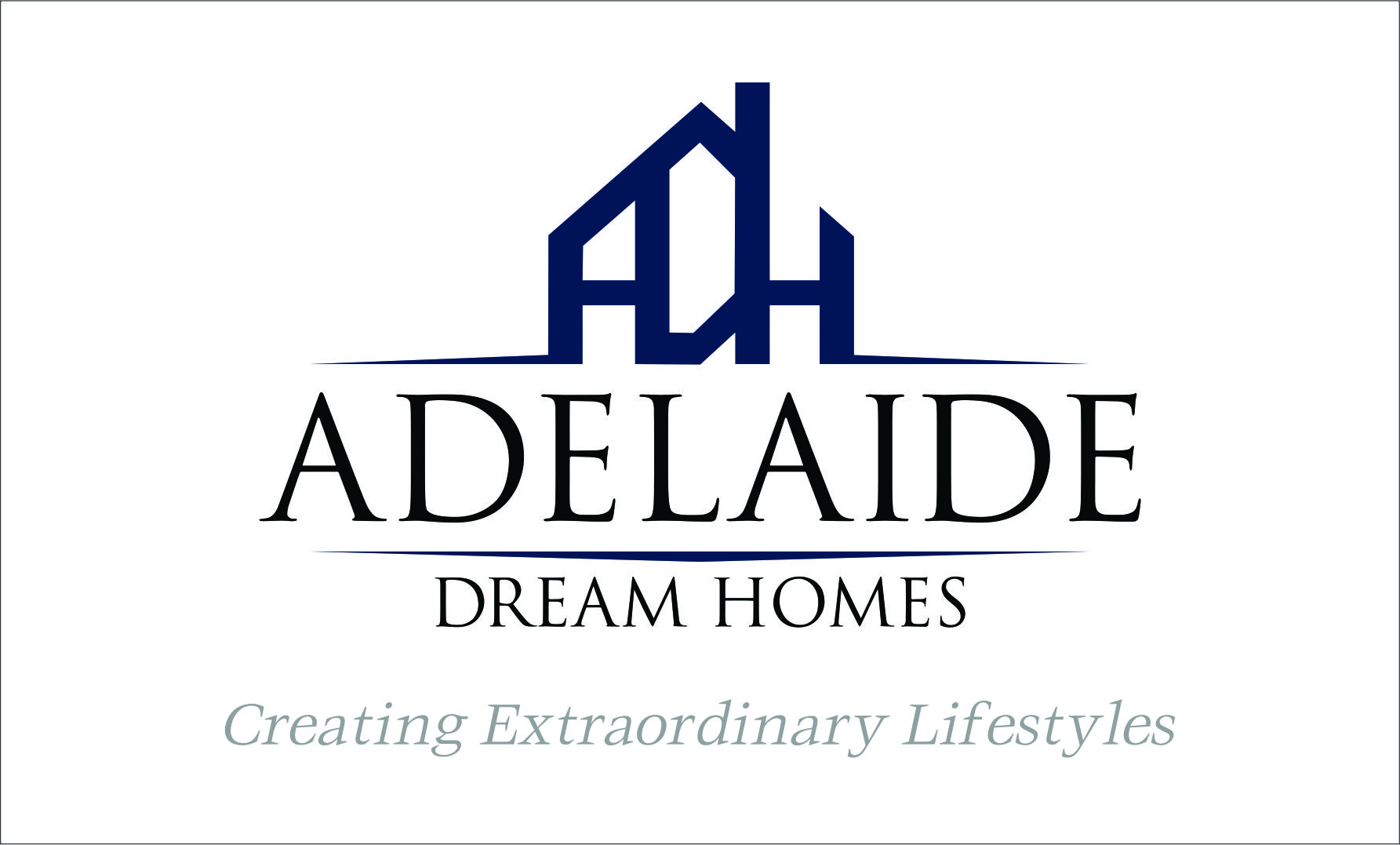 Adelaide Dream Homes